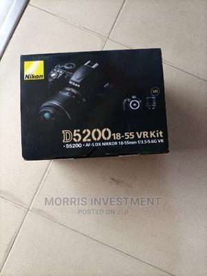 Nikon D5200 | Photo & Video Cameras for sale in Lagos State, Oshodi