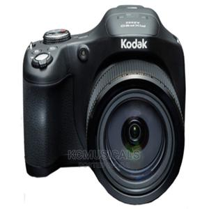 Professional Digital Camera. Az 652 | Photo & Video Cameras for sale in Lagos State, Ojo