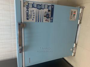 BRUHM Deep Freezer | Kitchen Appliances for sale in Lagos State, Ikeja
