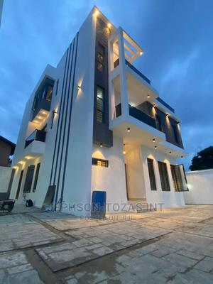 Furnished 5bdrm Duplex in Omole, Ikeja for Sale | Houses & Apartments For Sale for sale in Lagos State, Ikeja