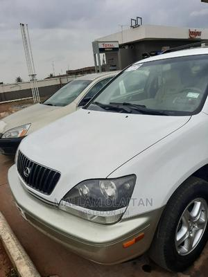 Lexus RX 2003 White | Cars for sale in Kwara State, Ilorin West