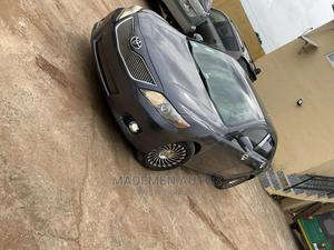 Toyota Camry 2011 Gray | Cars for sale in Lagos State, Ikorodu