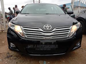 Toyota Venza 2010 V6 AWD Black   Cars for sale in Lagos State, Isolo