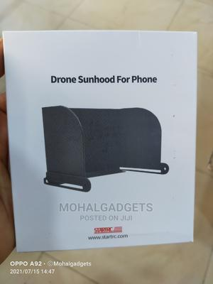 Drone Sunhood For Phone | Accessories for Mobile Phones & Tablets for sale in Lagos State, Ikorodu