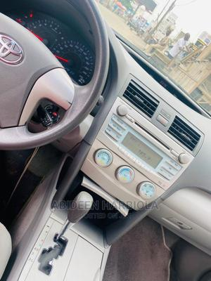 Toyota Camry 2008 2.4 LE Gray   Cars for sale in Oyo State, Oluyole