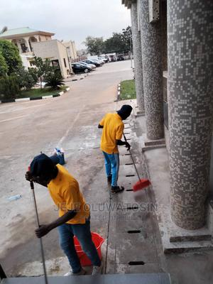 Polishing of Floors | Cleaning Services for sale in Abuja (FCT) State, Maitama