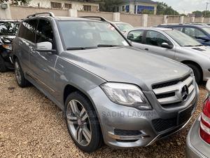 Mercedes-Benz GLK-Class 2013 Gray   Cars for sale in Kaduna State, Kaduna / Kaduna State