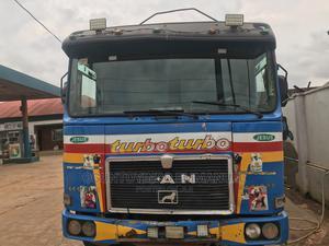 Man DIESEL | Trucks & Trailers for sale in Lagos State, Agege
