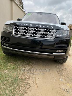 Land Rover Range Rover Vogue 2013 Black   Cars for sale in Lagos State, Lekki