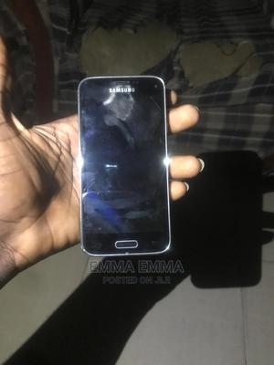 Samsung Galaxy S5 mini 16 GB Black   Mobile Phones for sale in Edo State, Ikpoba-Okha