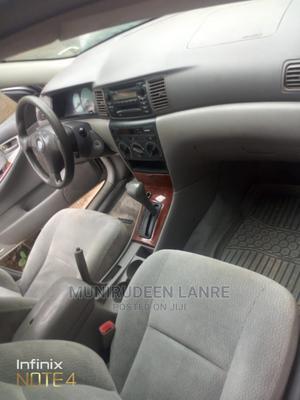 Toyota Corolla 2004 Sedan Automatic | Cars for sale in Osun State, Osogbo