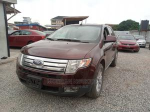 Ford Edge 2010 Red | Cars for sale in Lagos State, Yaba