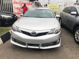 Toyota Camry 2014 Silver   Cars for sale in Lagos State, Surulere