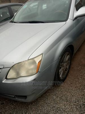 Toyota Avalon 2007 Limited Silver   Cars for sale in Lagos State, Ikeja