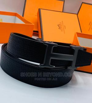 EXTREME Luxury HERMES Belts for Kings | Clothing Accessories for sale in Lagos State, Lagos Island (Eko)