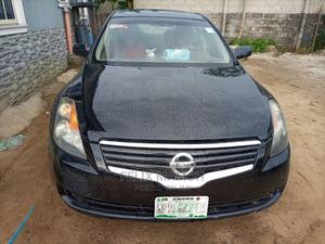 Nissan Altima 2007 Black | Cars for sale in Rivers State, Obio-Akpor