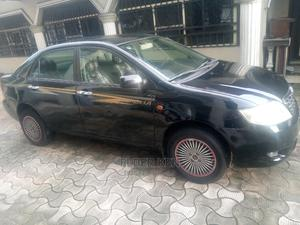 Toyota Corolla 2006 1.8 VVTL-i TS Black | Cars for sale in Rivers State, Obio-Akpor