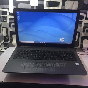 Laptop HP 250 G6 4GB Intel Core I3 HDD 500GB | Laptops & Computers for sale in Lagos State, Alimosho