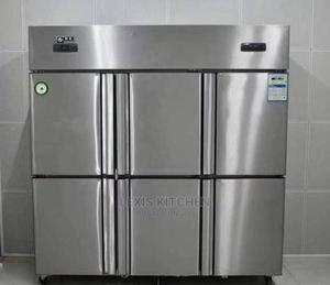 Stainless Steel Industrial Freezer   Restaurant & Catering Equipment for sale in Lagos State, Ikeja
