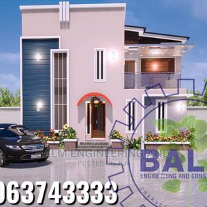 Building Design and Construction   Building & Trades Services for sale in Lagos State, Ikeja