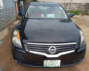 Nissan Altima 2007 Black | Cars for sale in Rivers State, Port-Harcourt