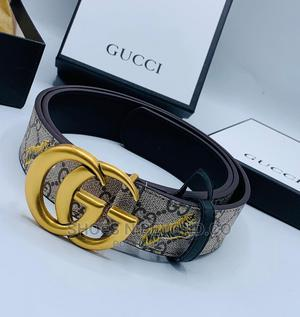 EXTREME LUXURY Gucci Belts for King's | Clothing Accessories for sale in Lagos State, Lagos Island (Eko)