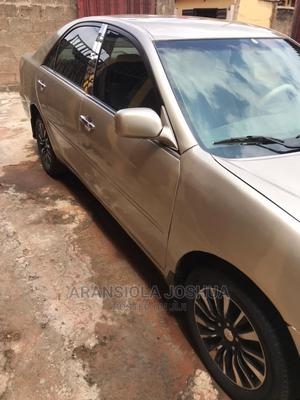 Toyota Camry 2004 Gold | Cars for sale in Kwara State, Ilorin East