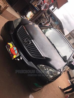 Lexus RX 2005 Black | Cars for sale in Edo State, Benin City