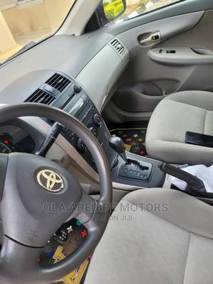Toyota Corolla 2009 Silver | Cars for sale in Ekiti State, Ado Ekiti