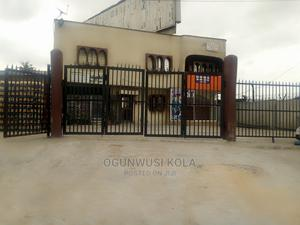 3 Rooms Office a Reception | Commercial Property For Rent for sale in Kosofe, Mile 12