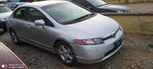 Honda Civic 2006 Silver | Cars for sale in Kaduna State, Zaria