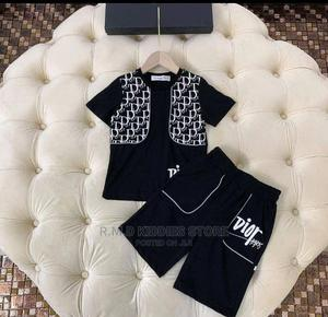 Dior Top N Trouser | Children's Clothing for sale in Lagos State, Alimosho