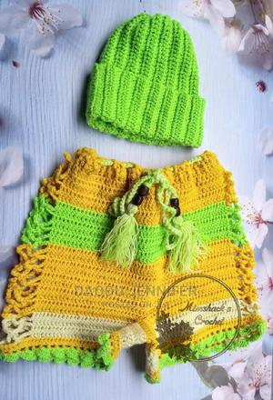 Crochet Short and Beanie | Clothing for sale in Kwara State, Ilorin West