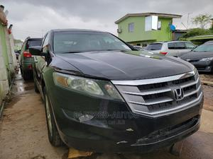 Honda Accord CrossTour 2010 Black   Cars for sale in Lagos State, Ogba