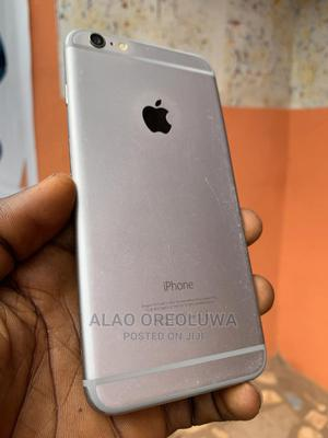Apple iPhone 6 Plus 16 GB Gray | Mobile Phones for sale in Ondo State, Akure
