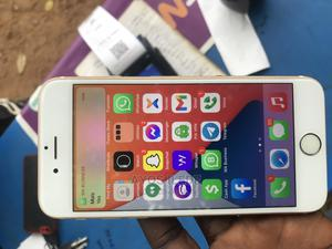 Apple iPhone 6s 16 GB Gold | Mobile Phones for sale in Osun State, Ede