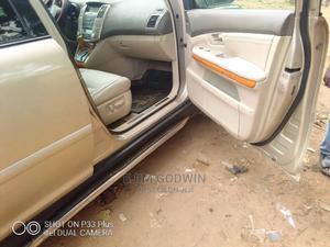 Lexus RX 2005 Gold | Cars for sale in Enugu State, Enugu