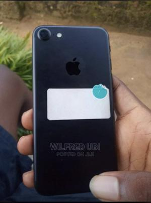 Apple iPhone 7 32 GB Black | Mobile Phones for sale in Cross River State, Calabar
