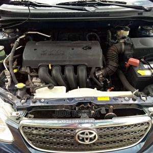 Toyota Corolla 2006 CE Blue | Cars for sale in Lagos State, Alimosho