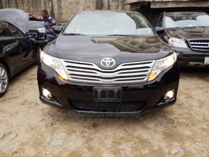 Toyota Venza 2010 AWD Black   Cars for sale in Lagos State, Amuwo-Odofin
