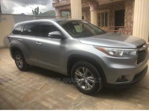 Toyota Highlander 2015 Silver | Cars for sale in Kwara State, Ilorin South