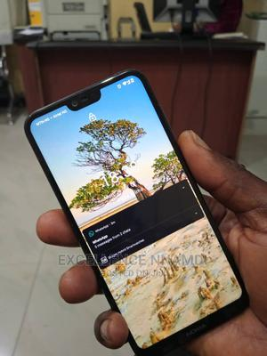 Nokia 6.1 Plus (X6) 64 GB Black | Mobile Phones for sale in Rivers State, Port-Harcourt