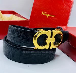 SALVATORE FERRAGAMO Luxury Belts for Kings | Clothing Accessories for sale in Lagos State, Lagos Island (Eko)
