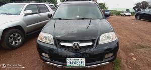 Acura MDX 2005 Black | Cars for sale in Abuja (FCT) State, Kubwa