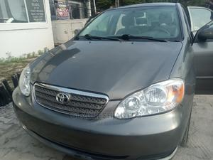 Toyota Corolla 2007 LE Gray | Cars for sale in Lagos State, Lekki