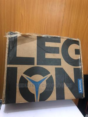 Laptop Lenovo Legion 5 16GB Intel Core I7 SSD 512GB | Laptops & Computers for sale in Lagos State, Ikeja