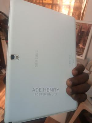 Samsung Galaxy Note 10.1 (2014 Edition) 16 GB White | Tablets for sale in Abuja (FCT) State, Lokogoma