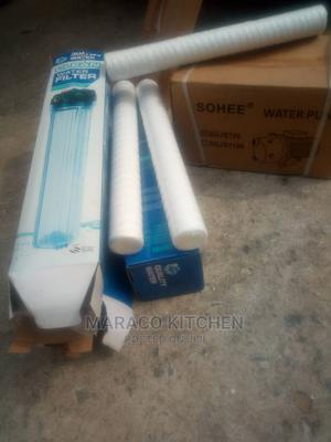 Water Filter   Restaurant & Catering Equipment for sale in Lagos State, Ojo