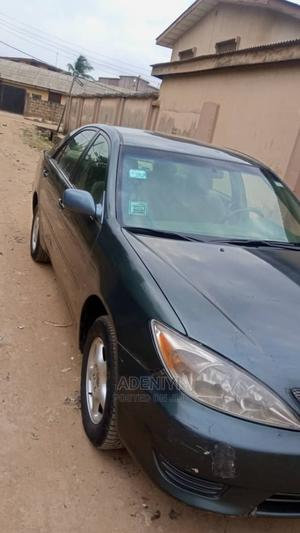 Toyota Camry 2002 Green   Cars for sale in Lagos State, Abule Egba