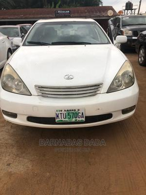 Lexus ES 2005 330 White | Cars for sale in Osun State, Ife